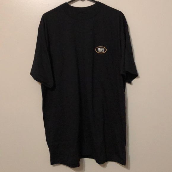 f9c66282 Vintage Vans Made In USA T-Shirt Size XL